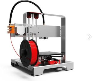 Easthreed Large Heat Bed Desktop 3D Printer Kits 0.4 Mm Nozzel Diameter FCC Approved