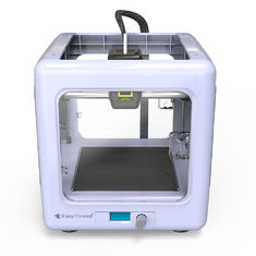 Easthreed Dustproof Personal 3D Printer 1.75 Mm Filament Size FDM Print Technology
